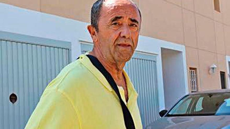 Expulsan de un supermercado de Ibiza a un enfermo de Parkinson