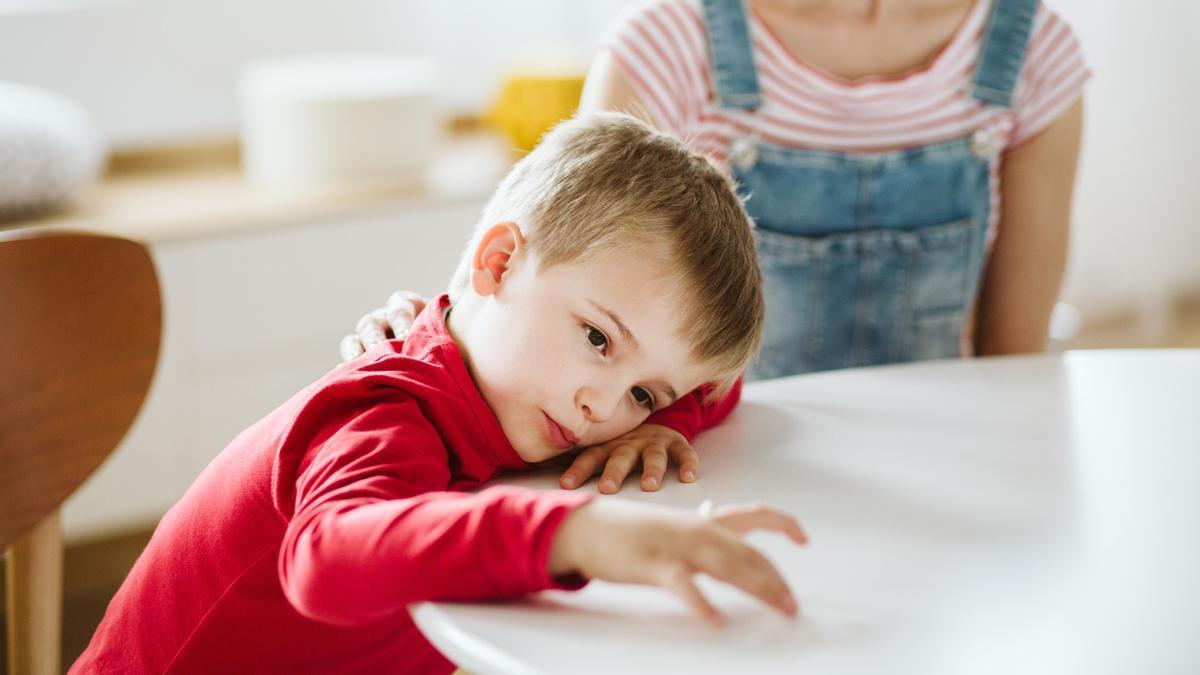 El TDAH nunca debería ser diagnosticado antes de los 6 años.