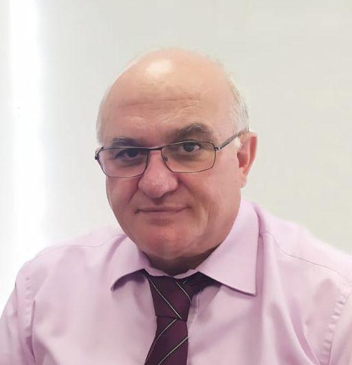 Tomás Díez Giménez, director del IMCOAFA.