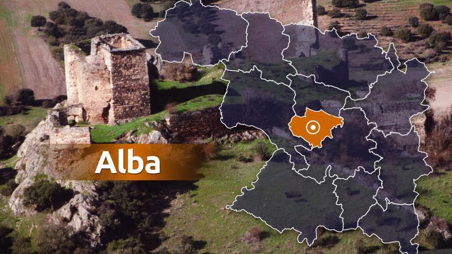 Muere un joven de Ricobayo al caer  de un tejado en un pueblo de Guadalajara