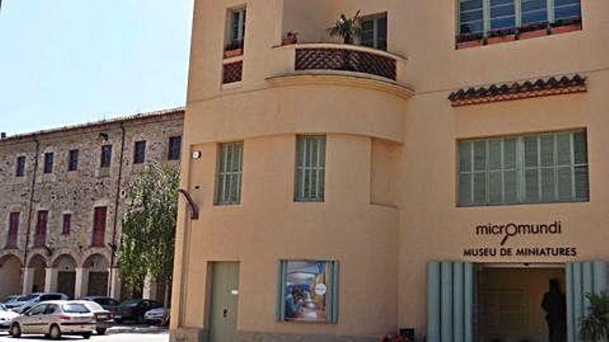 El Palau Internacional de les Arts del Circ a Besalú costarà 5 milions d'euros