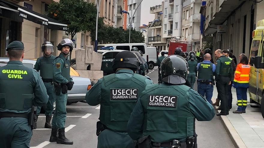 Los Gobiernos de España y O Grove formalizan su plan de lucha contra la violencia de género