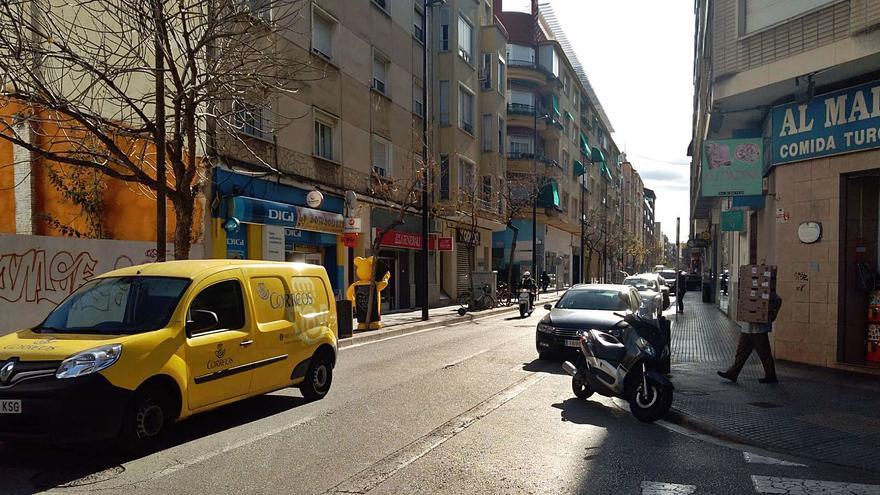 La DGT se adelanta a Gandia y limita  la velocidad en la mayoría de las calles