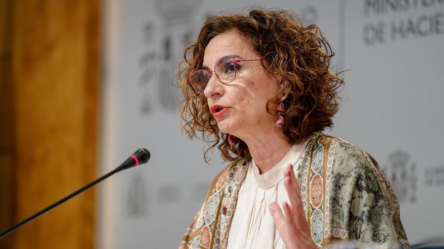 Hacienda aclara que no se plantea eliminar la reducción de la tributación conjunta del IRPF
