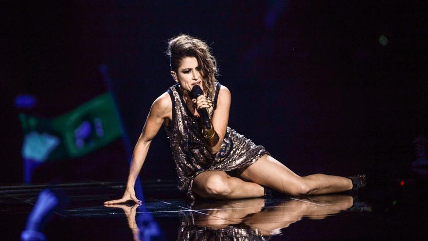 España confirma su participación en Eurovisión 2017