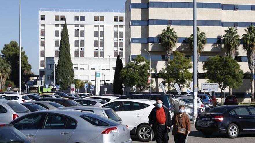 Las idas y venidas del parking del Reina Sofía