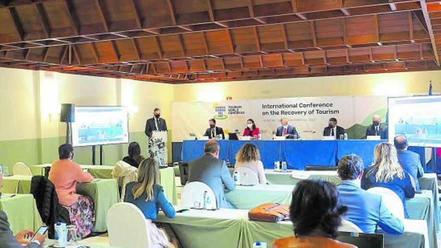 Una Declaración de unidad para blindar el turismo frente al Covid