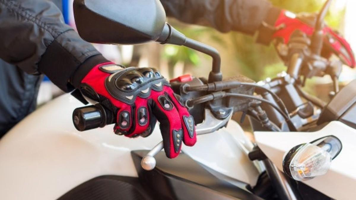 Guantes de moto: Cómo elegir los mejores