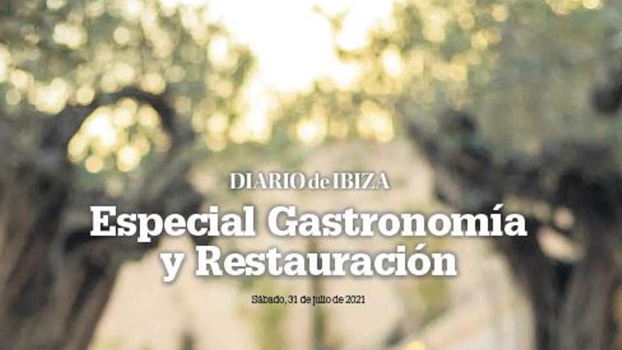 Especial de Gastronomía y Restauración: Imprescindible para conocer las tendencias y los restaurantes de la isla