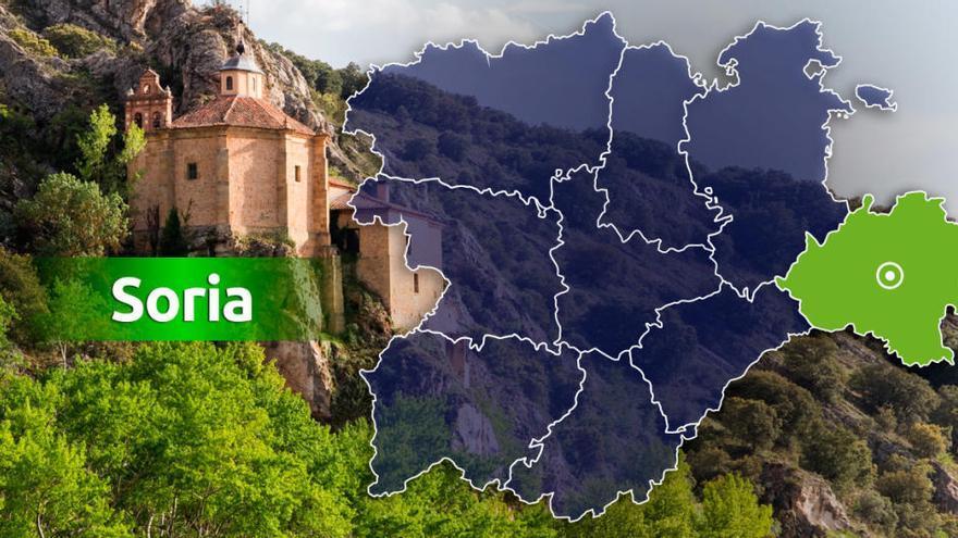 Incautadas en Soria 29 piezas de turismo robadas en el Reino Unido