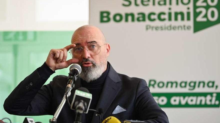 El triunfo de la izquierda en Bolonia frustra otro intento de Salvini de adelanto electoral
