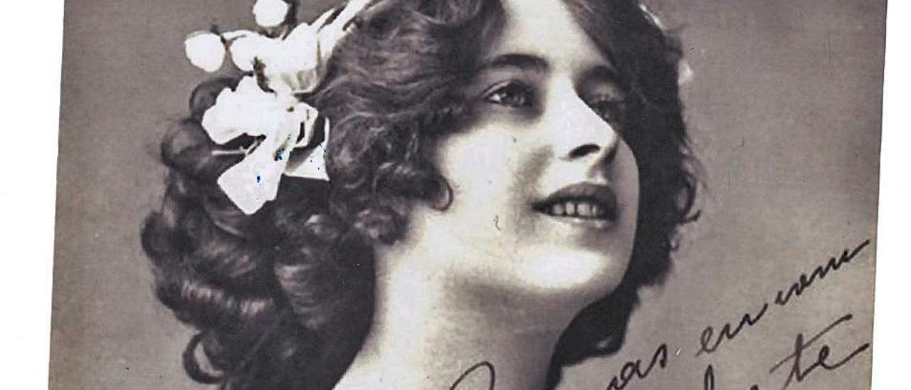 María Luisa Castellanos