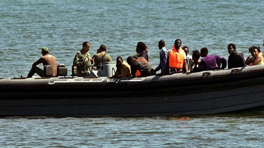Desarticulada una red de inmigración y explotación ilegal presente en Zamora