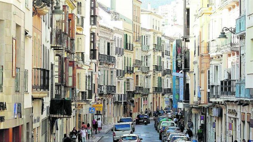 Elogio cofrade de la calle Carretería