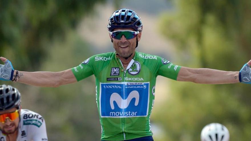 Alejandro Valverde, número uno del mundo