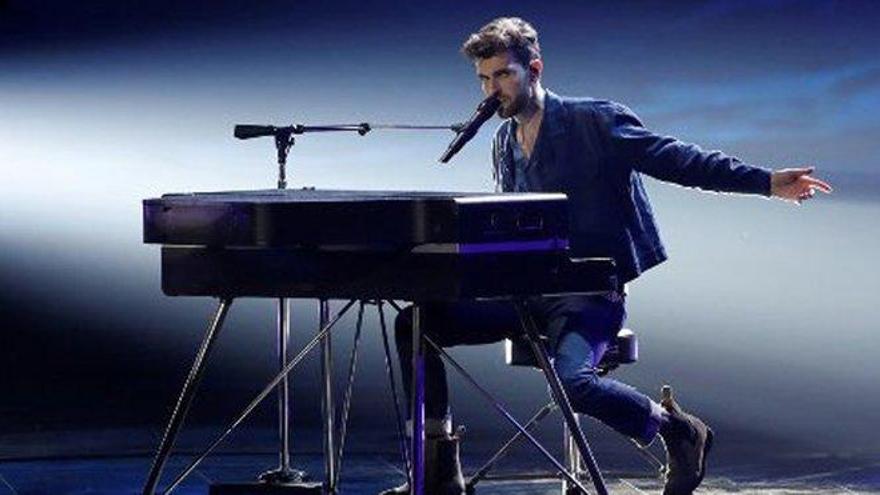 La favorita Holanda gana Eurovisión 2019 con España 22