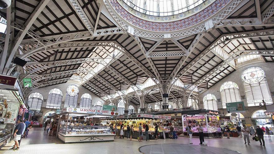 Ciutat Vella  espera  al nuevo turismo