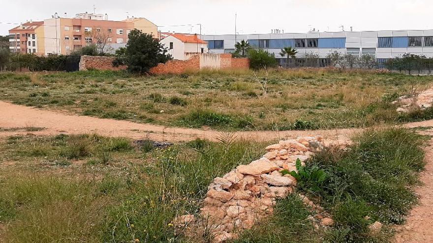 Vila-real destinará 700.000 euros a expropiar el solar del cuarto IES