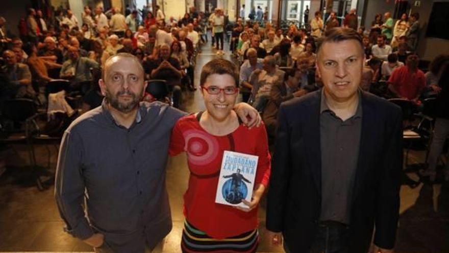 """""""Hubo amnesia colectiva en la era de Zaplana, la corrupción era tolerada"""""""