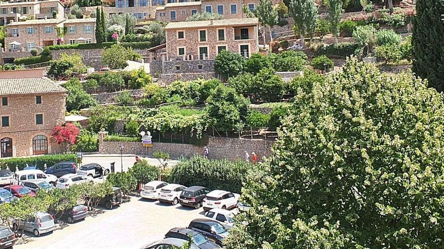 Deià verbietet Alkoholkonsum auf den Terrassen
