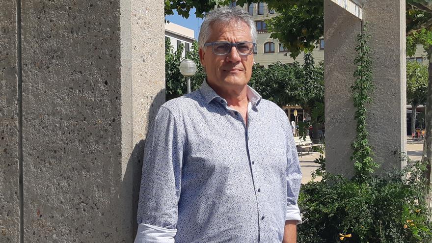 Josep Maria Martínez serà el proper cap de llista del PSC rosinc a les Municipals