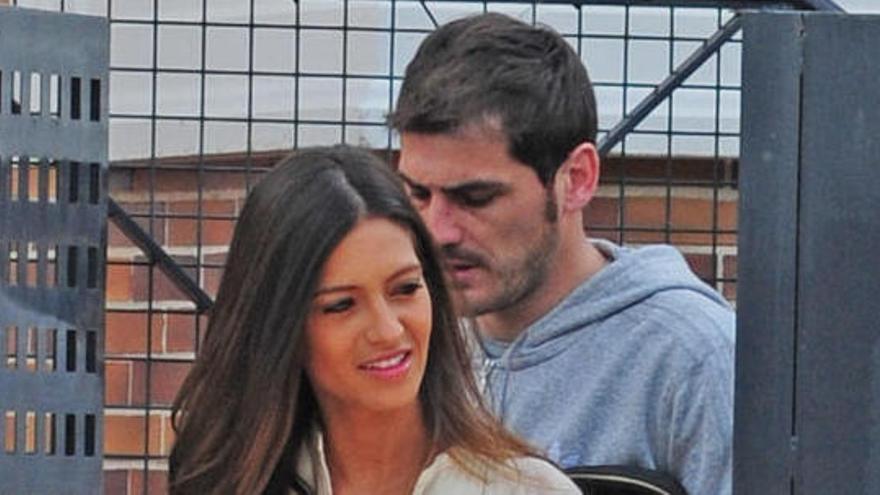 ¡Bombazo! Casillas y Sara Carbonero se separan