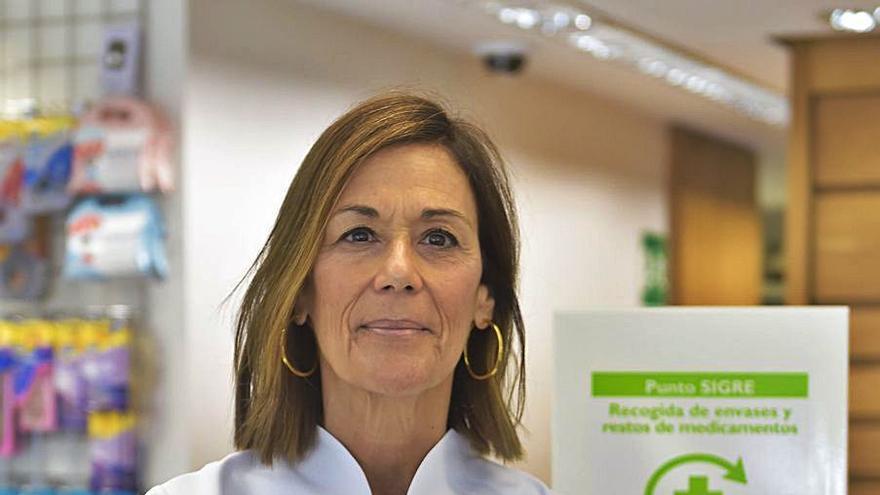 """Inmaculada Tenorio: """"Apostamos por una formación presencial de calidad en la  nueva sede"""""""