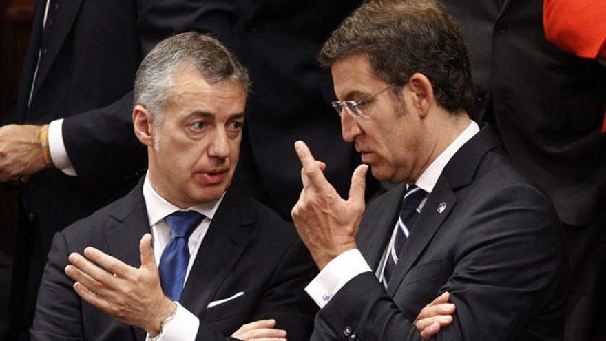 Claves de las elecciones en Galicia y País Vasco
