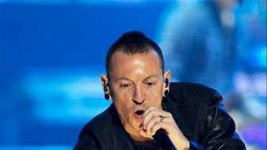 """Linkin Park"" hará un homenaje a Chester Bennington"