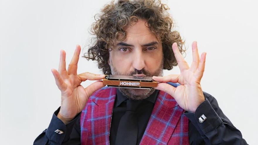 Antonio Serrano Quartet llega al Pedrilla