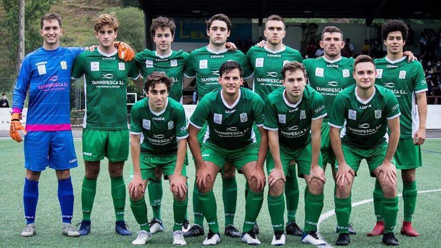 Grujoan, Raíces, Deva, Urraca B, Triple A y Racing, a Primera Regional