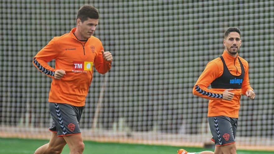 Almirón recupera a Mfulu, Guido Carrillo y Calvo para una nueva final en Mestalla