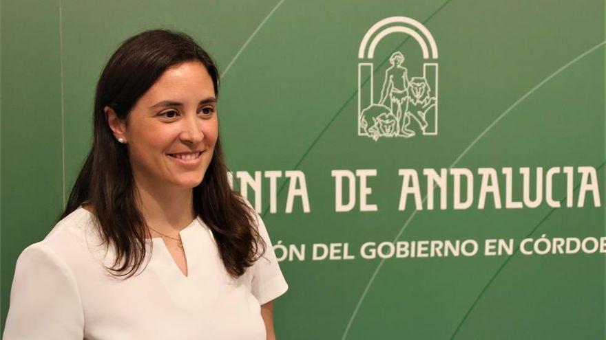 Casanueva visita las viviendas rehabilitadas en Peñarroya-Pueblonuevo y Fuente  Obejuna