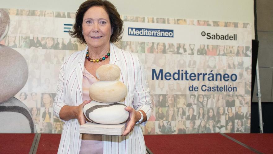 Una investigadora de Castellón es la número 1 de España en psicología aplicada