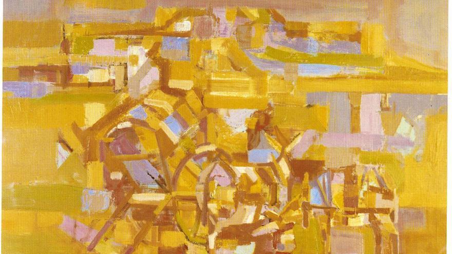 Patrimonio pide a Liberbank el inventario de la colección de arte Cajastur