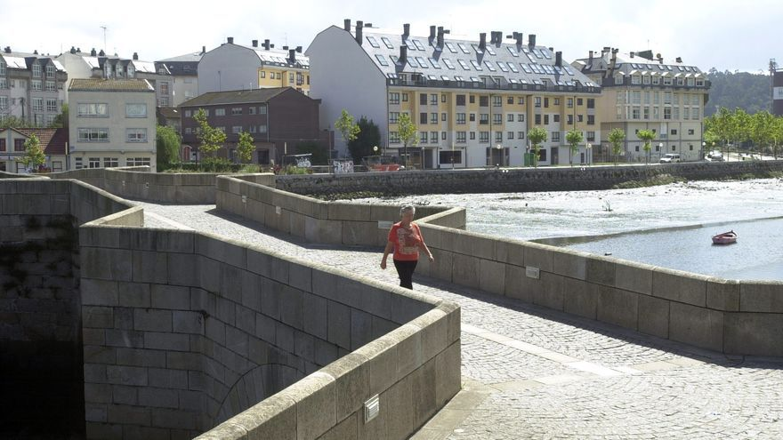 Las restricciones en el área de A Coruña se mantienen y Vigo sube a nivel medio