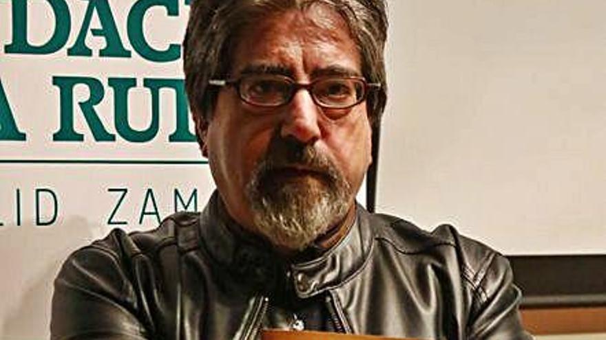 Luis García Jambrina publica una cuarta novela sobre Fernando de Rojas