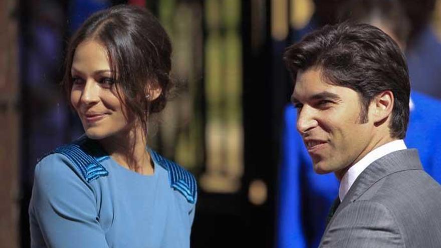 Eva González y Cayetano Rivera, ajenos a los rumores