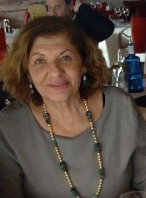 María Antonia Montesinos