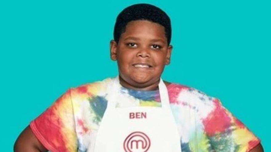Conmoción en Master Chef Junior por el fallecimiento de un exconcursante de 14 años