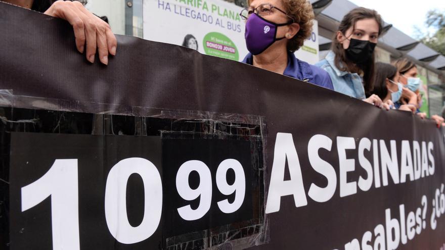 Prisión provisional para el detenido por el asesinato de su mujer en Valladolid