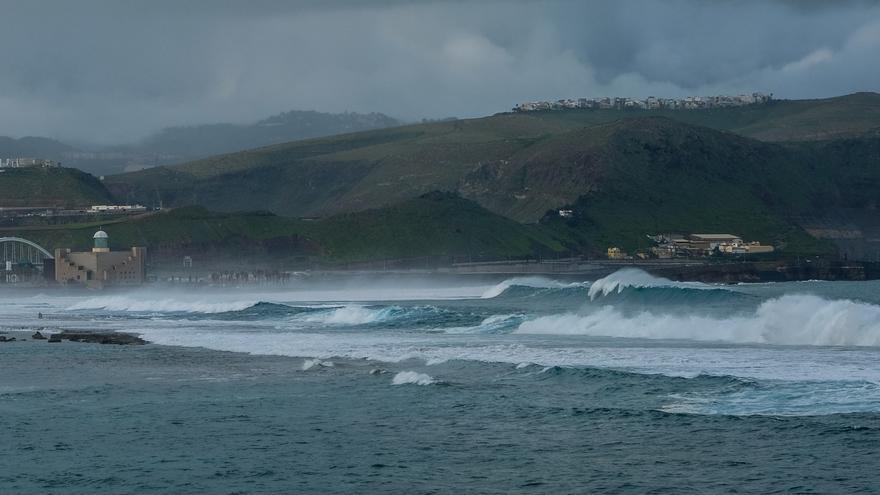 Cielos pocos nubosos o despejados en Canarias para el fin de semana