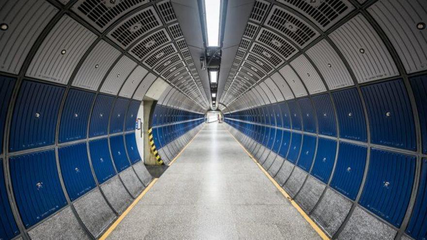 Superautopistas cósmicas permitirán recorrer el Sistema Solar en tiempo récord