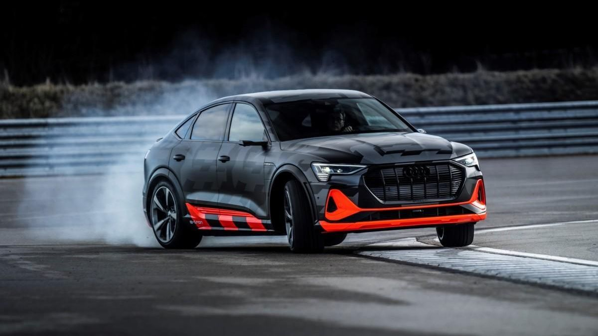 Audi quattro; 40 años de evolución tecnológica