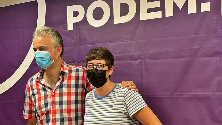 Lima llama a Podemos a liderar la batalla por la financiación