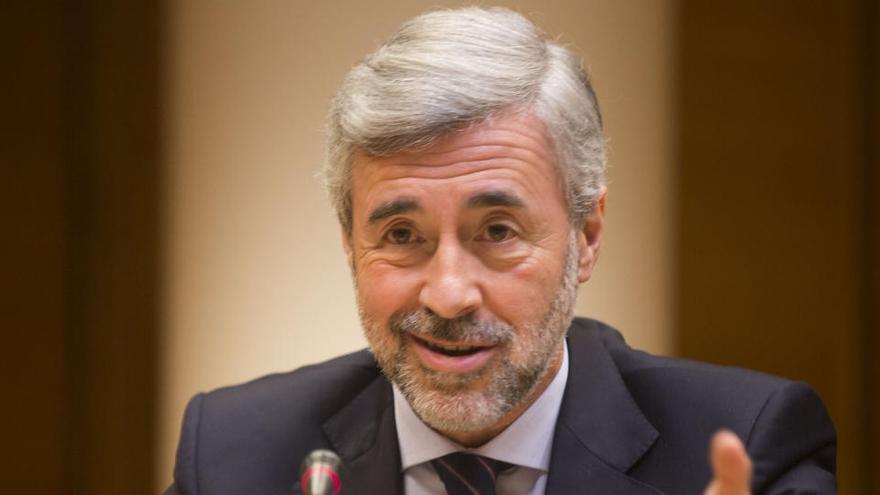 Iberdrola recupera como consejero a Ángel Acebes