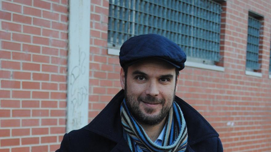 El portavoz del PP en Siero, Hugo Nava, sancionado por intentar agredir a una árbitro en un partido de fútbol sala