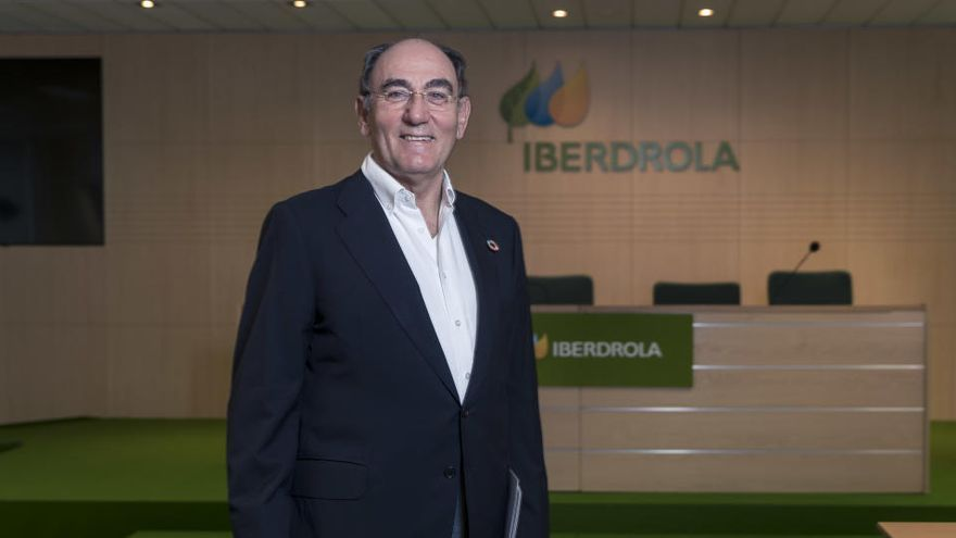 El impacto socioeconómico de Iberdrola en la Comunidad llega a los 840 millones