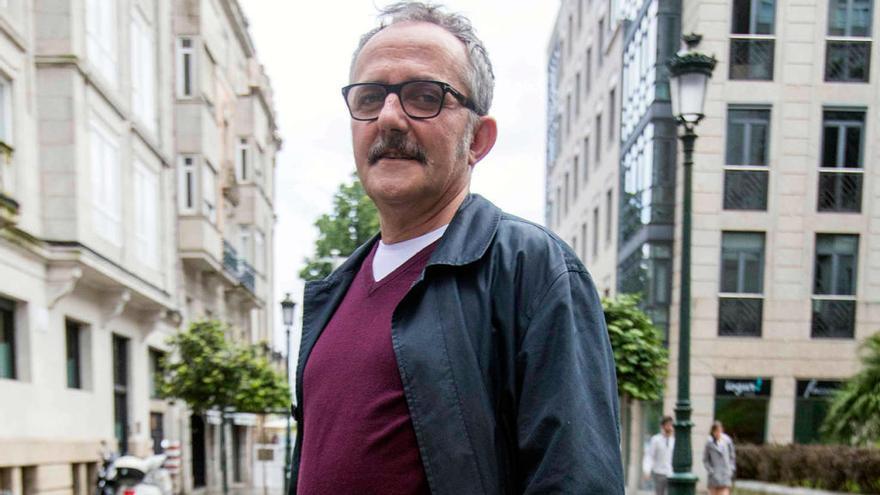"""Antonio Durán """"Morris"""": """"Los últimos años han sido muy movidos; me siento vivo, esa es la palabra"""""""