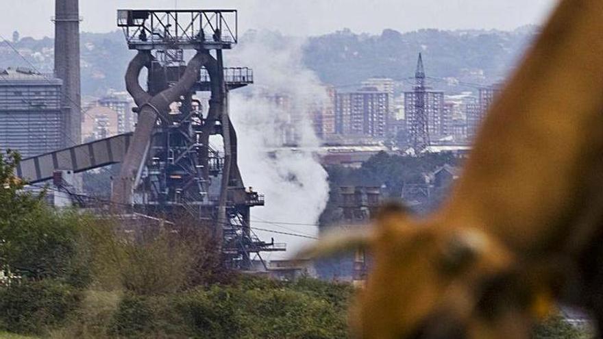 El coste de la luz roza su récord y Asturias registra la mayor alza de precios industriales